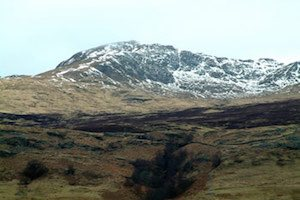 picture of beinn ghlas